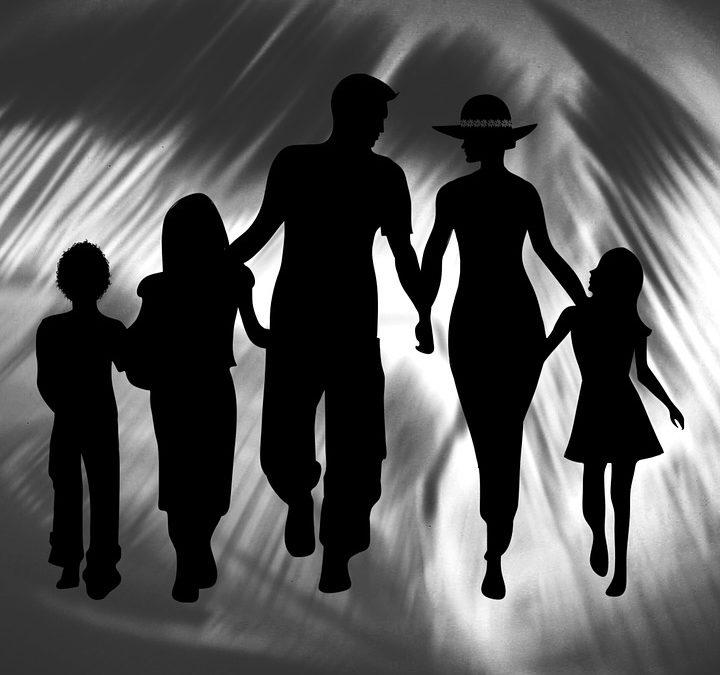 Uwikłane relacje rodzica z dzieckiem – jak nie być toksycznym rodzicem?